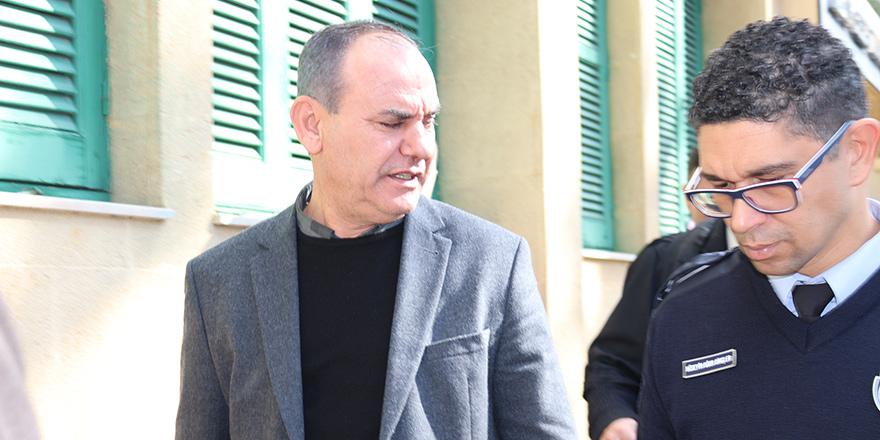 5 bin TL para cezasına mahkûm edildi