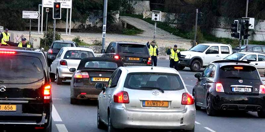 """Eurostat: """"Kıbrıs Cumhuriyeti'nin nüfusu 1 Ocak 2020'de 888 bin oldu"""""""