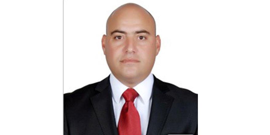 MDP'nin Cumhurbaşkanı adayı Dr. Fuat Türköz Çiner oldu