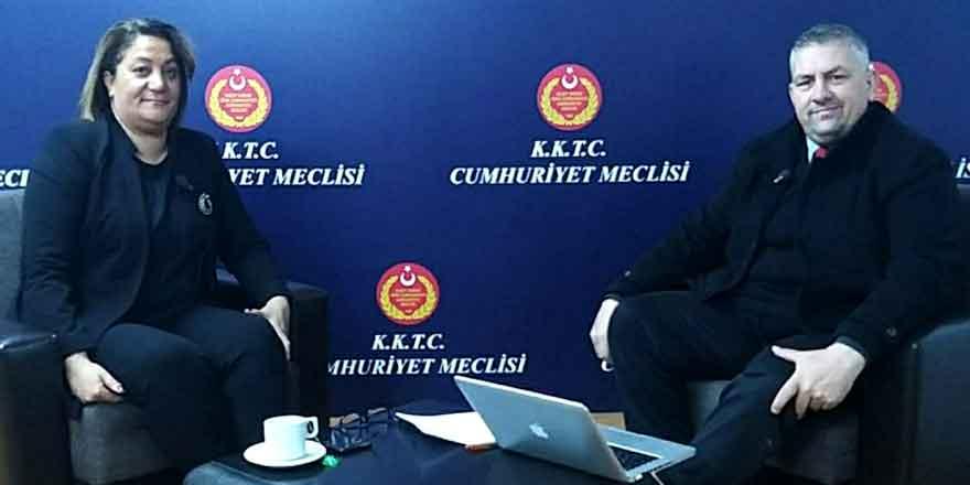 """""""Türkiye'den para gelmedi; gelmiyor"""""""