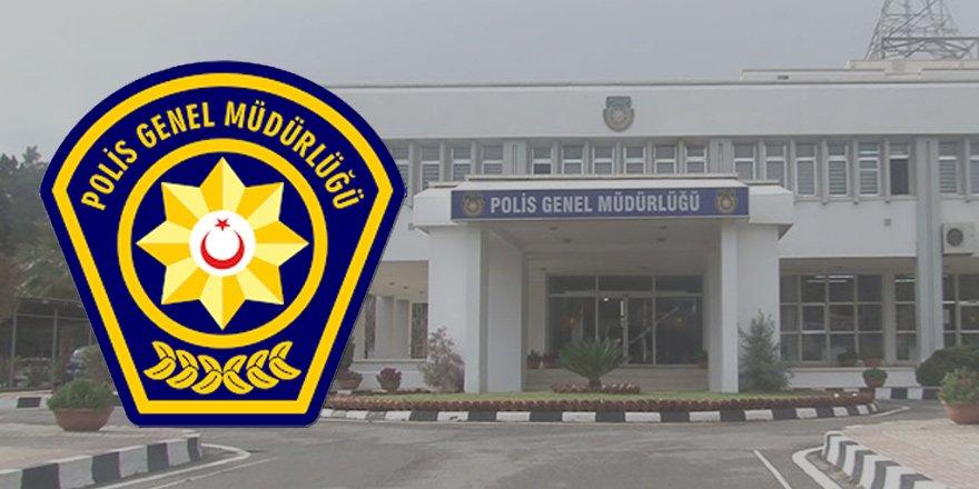 Poliste üst düzey atamalar