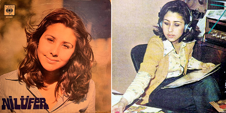 Türk Popunun Barbara Streisand'i