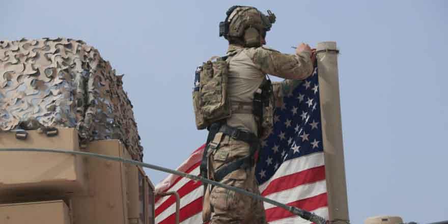 İddia: Baf'ta 500 ABD askeri konuşlandı
