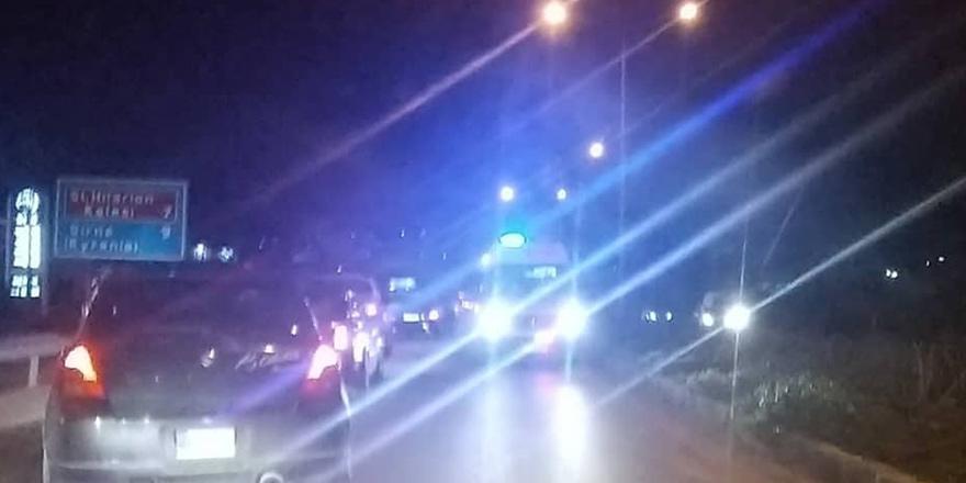Mustafa İpek trafikte can verdi