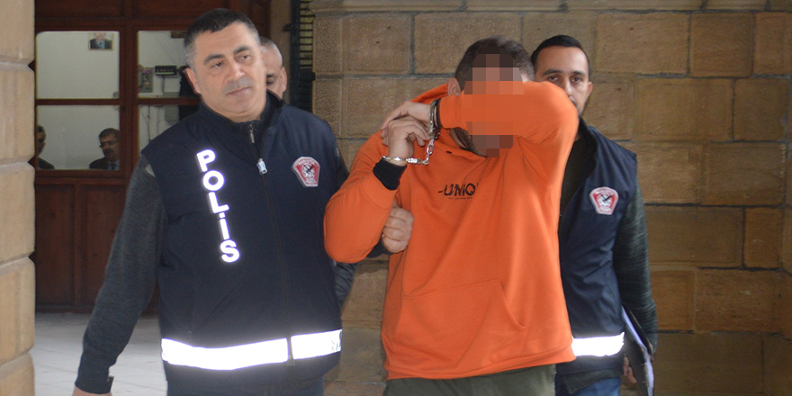Evinde uyuşturucu bulunan zanlıya 3 gün tutukluluk