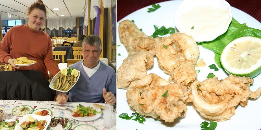Karsel Restaurant-İskele Boğazı (Hamdi'nin Yeri)
