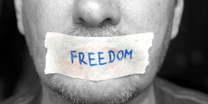 Düşünce ve tartışma özgürlüğü