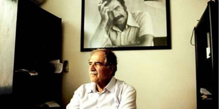 Sol Yayınları'nın kurucusu hayatını kaybetti