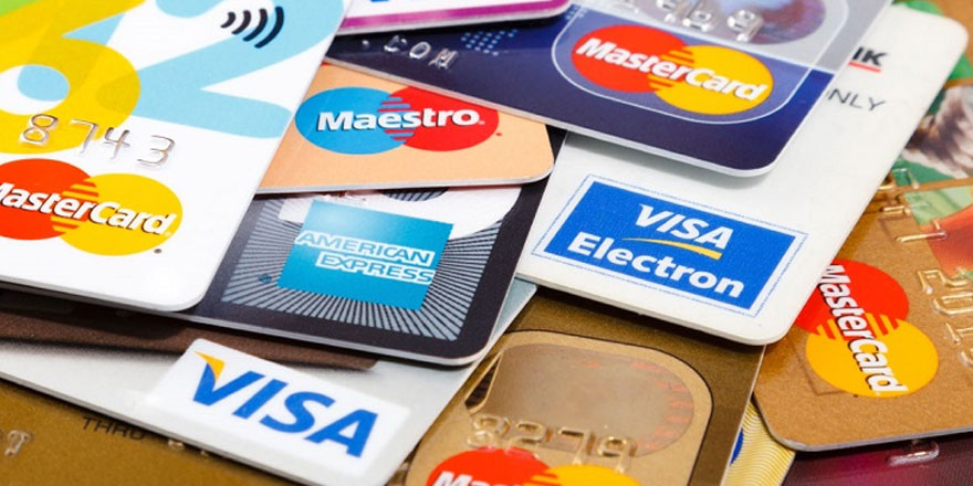 145 banka kartı ve 100 bin TL ele geçirildi