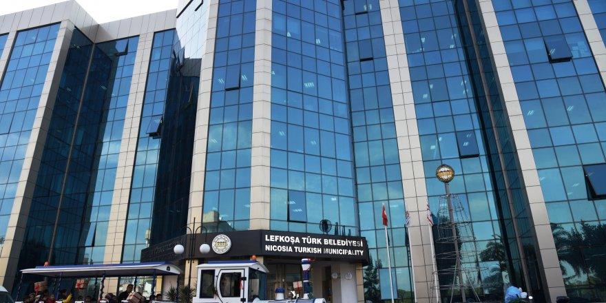 Lefkoşa Belediyesi'nde 10 milyon BORÇLANMA
