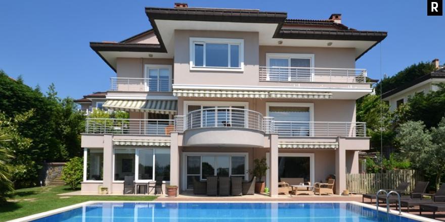 Acarkent Villaları