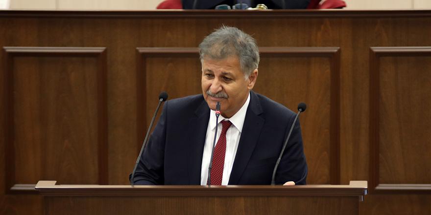 Sağlık Bakanı Pilli: Tahliye iyi oldu