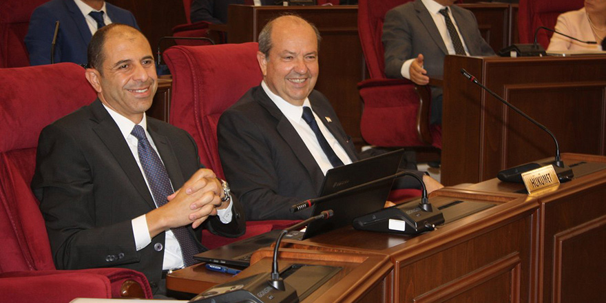 CTP 'istihdam ve yurttaşlıkları' sordu