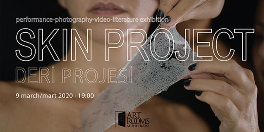 Girne'de Deri Projesi sergisi açılıyor