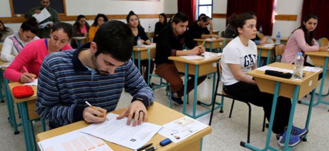 Öğretmen Akademisine giriş sınavı bugün