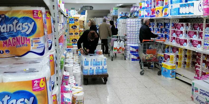 Güney Kıbrıs'ta alkol satış yaşı 18'e yükseltildi
