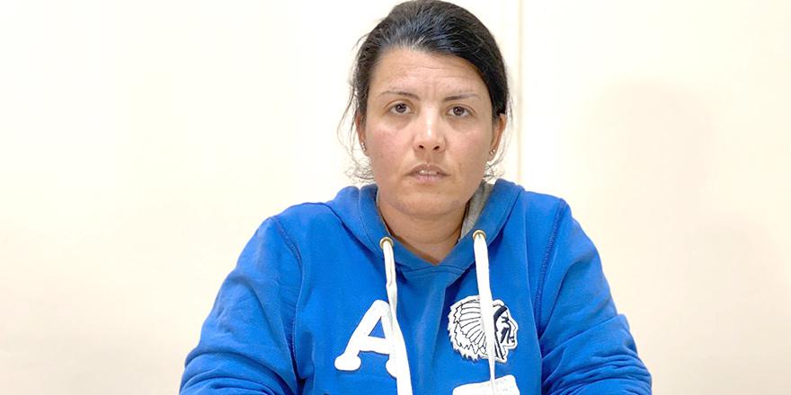 """""""UBP, beni işten attı, haksızlığa uğradım, hala mağdurum"""""""
