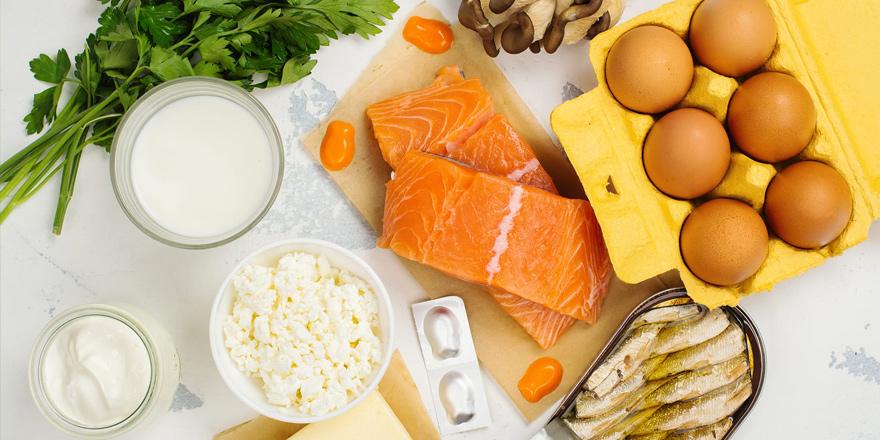 Uzmanından bağışıklık sistemini güçlendirecek gıda önerileri