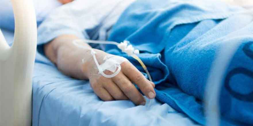 Güneydeki üç hastanın durumu ağır