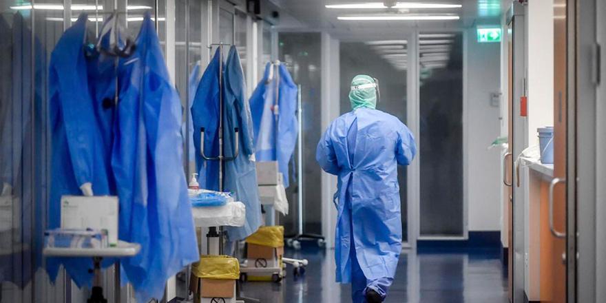 İngiltere'de Kıbrıslı hasta sayısı 300'ün üzerinde