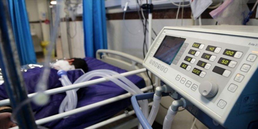 Özel hastanelerde de virüs salgını