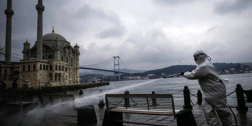 Türkiye'de 16 yeni can kaybı