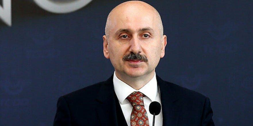Türkiye'de yeni Ulaştırma Bakanı Adil Karaismailoğlu