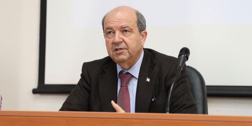 """Başbakan Tatar: """"Nöbet değişimi her zaman olabilir"""""""