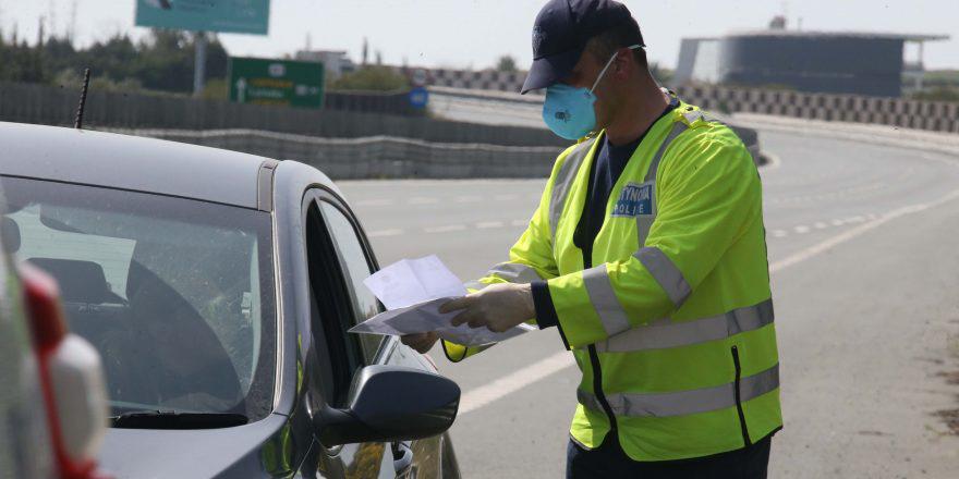 Trafikte cep telefonu cezası: 150 Euro