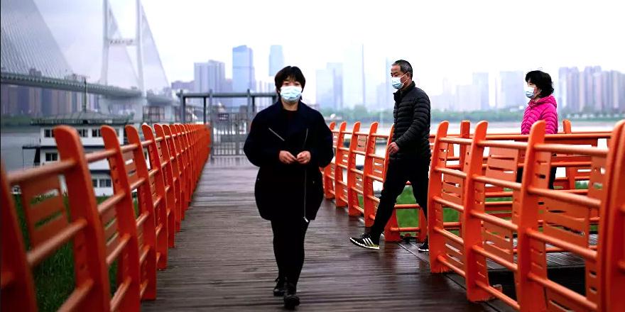 Çin yönetimi ülkedeki coronavirüs salgınının sona erdiğini bildirdi
