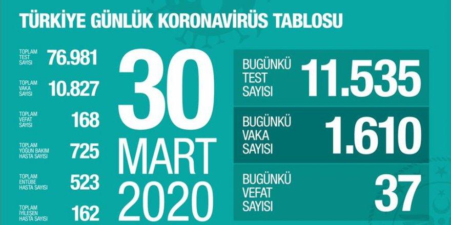 Türkiye'de sayı artıyor