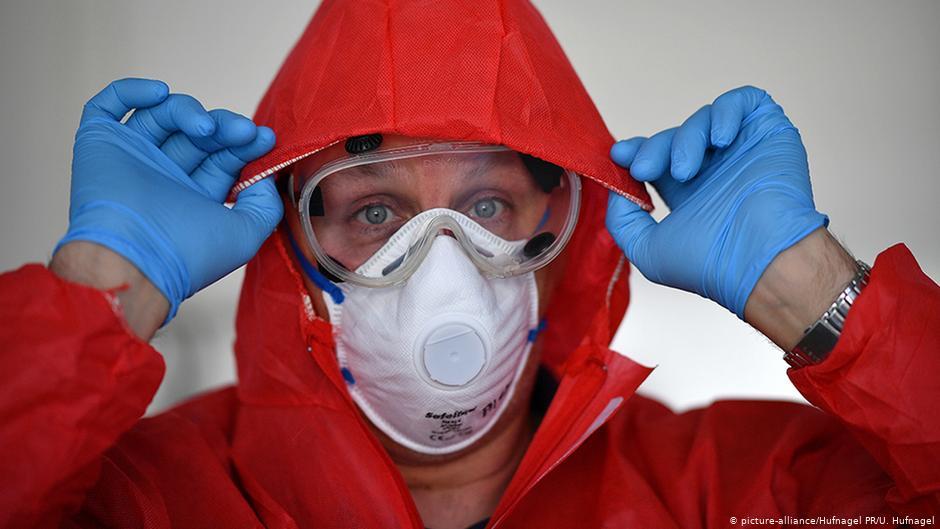 Dünya Sağlık Örgütü: Hasta değilseniz maske takmayın