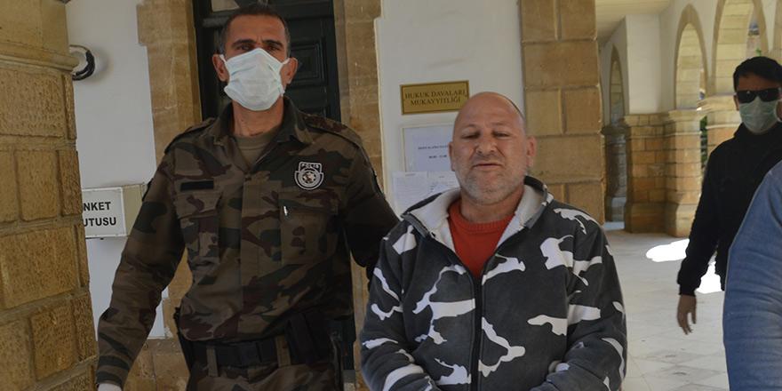 Covid – 19 testi negatif çıktı, tutuklu yargılanacak