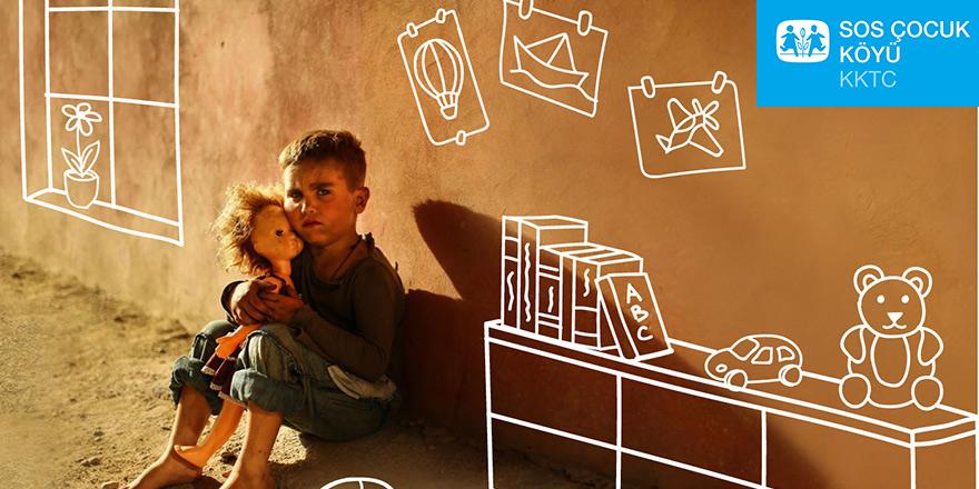 SOS  Çocukköyü Derneği yardım bekliyor
