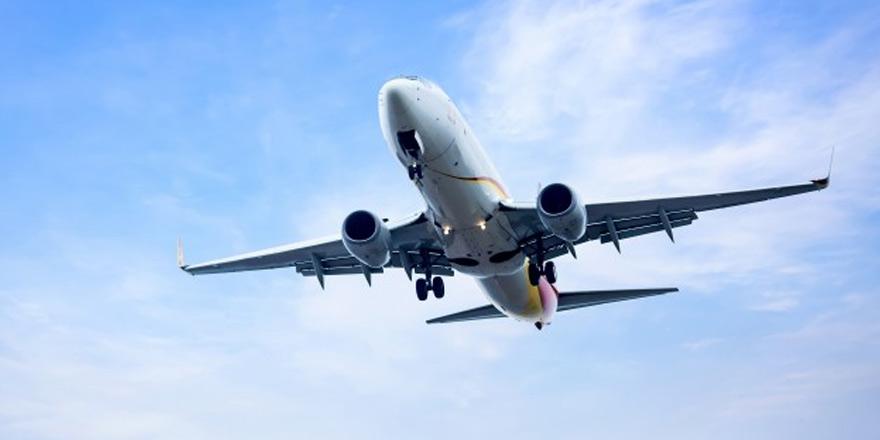 TC Ulaştırma: İlk uçuşlar 10 Haziran