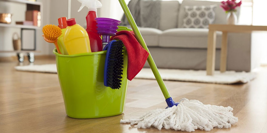 Covid-19'a karşı temizlik nasıl olmalı?