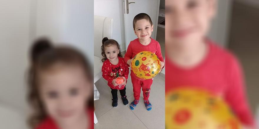 Akdoğan Belediyesi'nden çocuklara sürpriz...