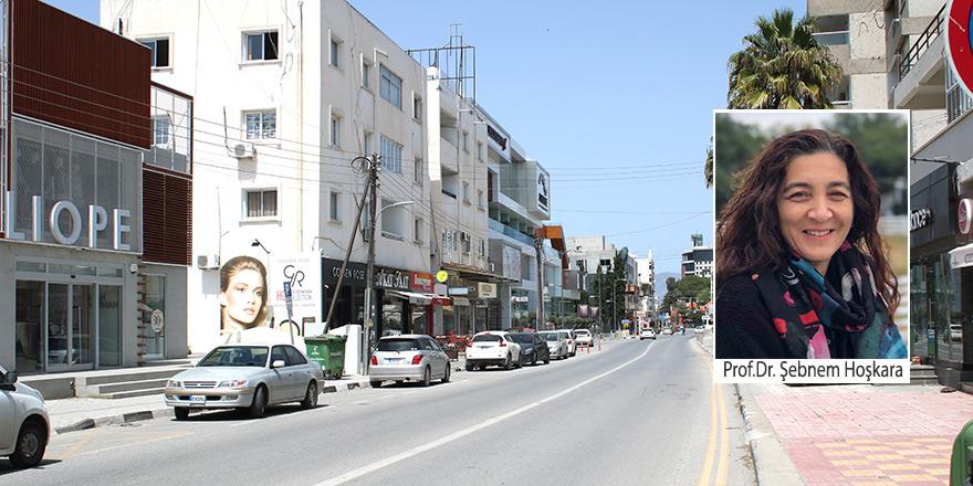 Covid-19 sonrasında sokak mekanının yeniden düşünülmesi!