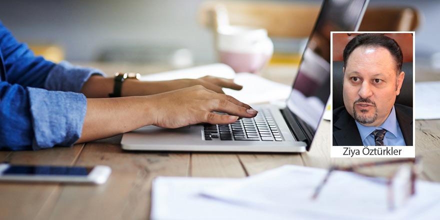 'Yüksek öğrenim online devam ediyor'