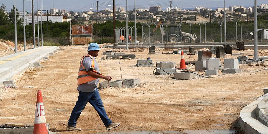 Güneyde çalışan işçiler çözüm bekliyor