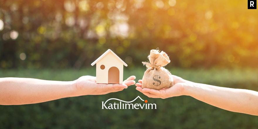 Kredi Çekmeden Faiz Ödemeden Ev Sahibi Olmanız Artık Mümkün