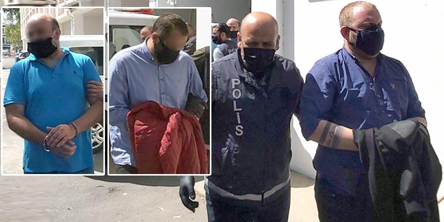 Sennaroğlu teminatla serbest bırakıldı