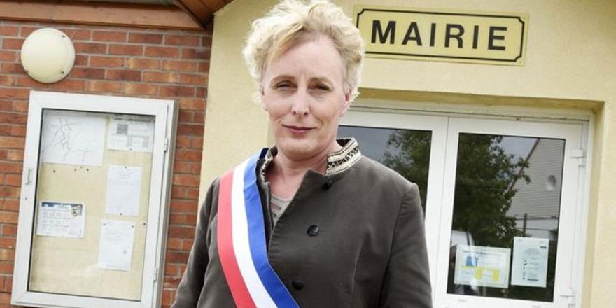 Fransa'da ilk trans belediye başkanı