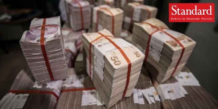 Maliye Bakanlığı 100 milyon TL borçlanıyor