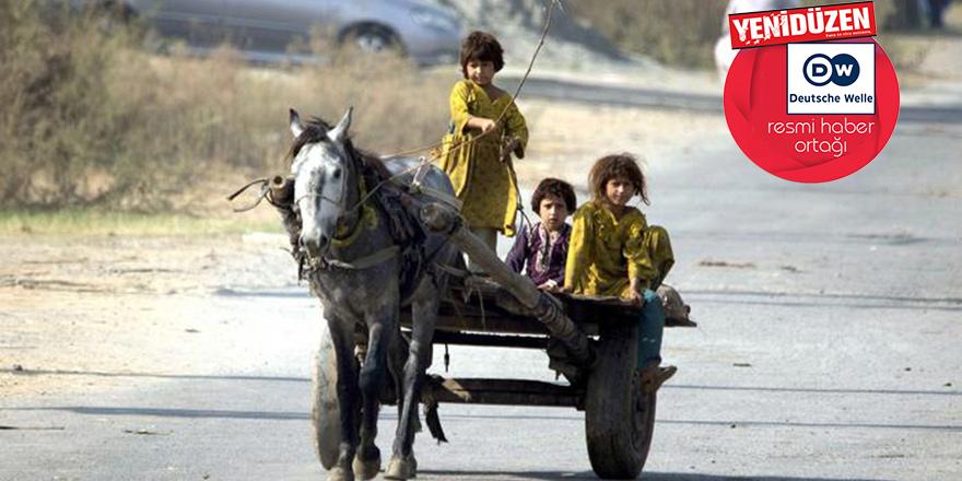 Pandemi 86 milyon çocuğu yoksulluğa itti