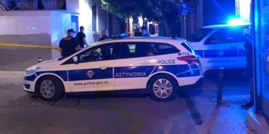 Larnaka'da 22 buçuk kilo uyuşturucu ele geçirildi