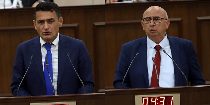 Tarım Bakanı Dursun Oğuz'dan kötü haber