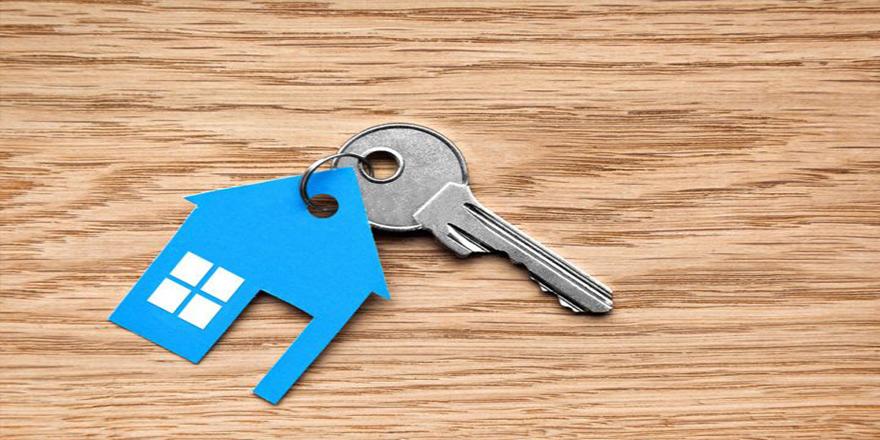 """""""Kıbrıs Bankası""""nın en pahalı evi satıldı"""