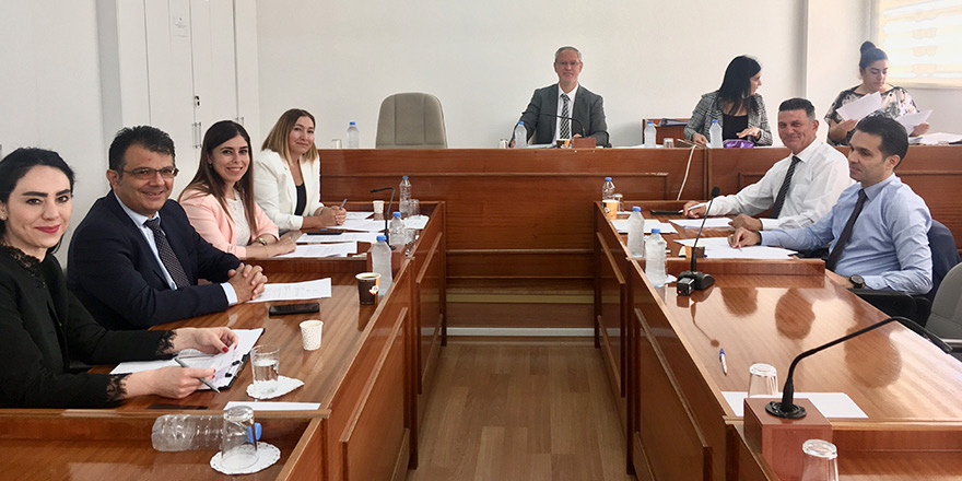 Meclis Hukuk Komitesi'nden yeni onay