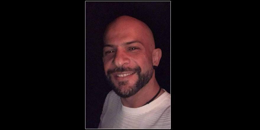 Ahmet Gökhan, İngiltere'de kayıp